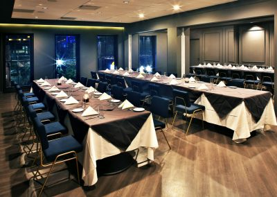 Cowford Chophouse-Private Dining Room